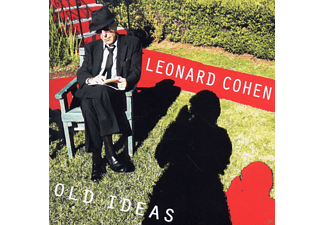 Leonard Cohen - Leonard Cohen - Old Ideas [CD]