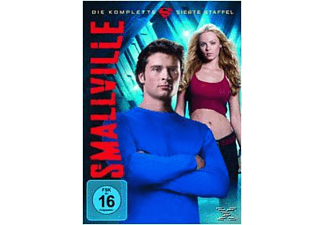 Smallville - Staffel 7 - (DVD)