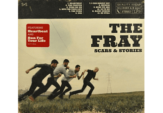 The Fray - Scars & Stories - (CD)