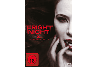 Fright Night 2 – Frisches Blut [DVD]