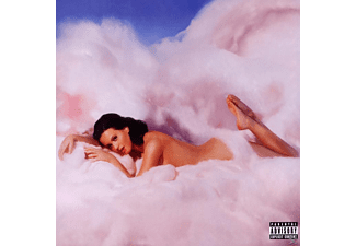 Katy Perry TEENAGE DREAM -THE COMPLETE CONFECTION Pop CD