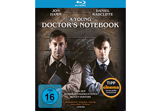 A Young Doctor's Notebook - Staffel 1 - (Blu-ray)