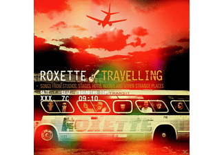 Roxette - Travelling [CD]