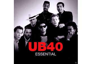 UB40 - Essential - (CD)