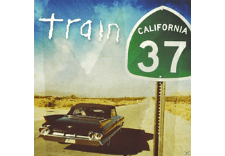 Train - CALIFORNIA 37 - (CD)