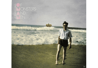 Of Monsters And Men - MY HEAD IS AN ANIMAL - (CD)