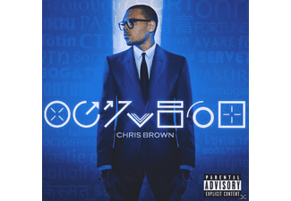 Chris Brown - Fortune - (CD)