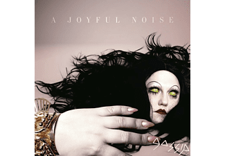 Gossip - A Joyful Noise [CD]