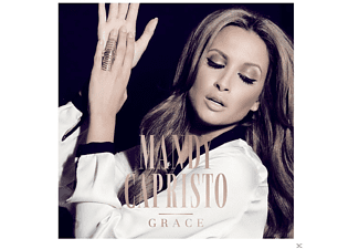 Mandy Capristo - Grace [CD]