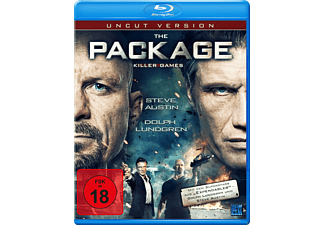 The Package - Killer Games - (Blu-ray)