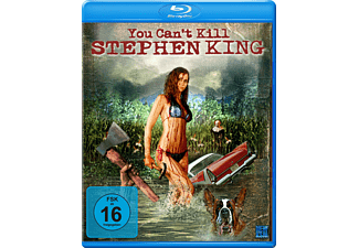 You can´t Kill Stephen King - (Blu-ray)