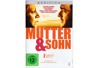 Mutter & Sohn [DVD]