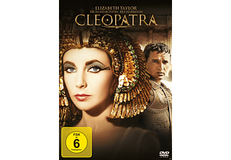 Cleopatra - Special Edition - (DVD)
