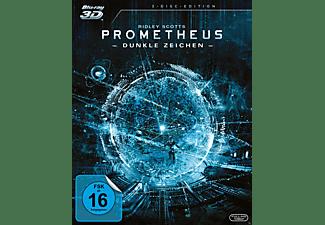 Prometheus – Dunkle Zeichen (3D) - (3D BD&2D BD, Blu-Ray)