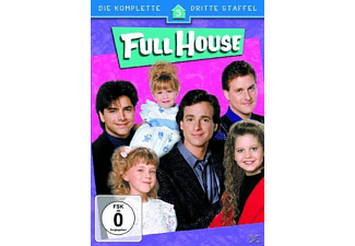 Full House - Staffel 3 [DVD]