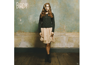 Birdy - Birdy (Special Edition) [CD + DVD Video]