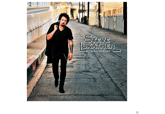 Steve Lukather - TRANSITION - (CD)