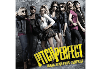 OST/VARIOUS - Pitch Perfect - Original Motion Picture Soundtrack [CD]