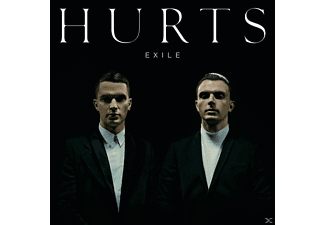 Hurts - Exile [CD]
