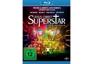 Jesus Christ Superstar - The Arena Tour [Blu-ray]