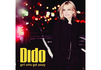 Dido - GIRL WHO GOT AWAY [CD]