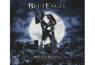 Blutengel - Monument (Deluxe Edition) - (CD)