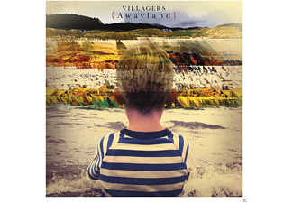 The Villagers - Awayland (Jewel Case) - (CD)