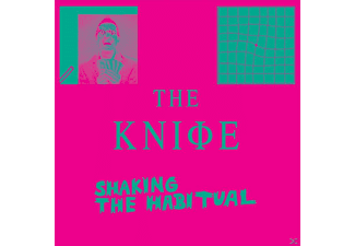 The Knife - Shaking The Habitual - (CD)
