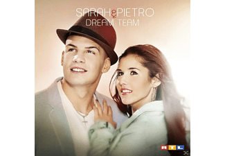 Sarah, Pietro - Dream Team [CD]