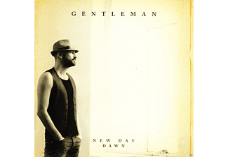 Gentleman - New Day Dawn [CD]