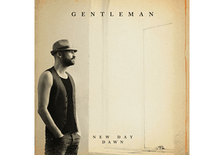 Gentleman - NEW DAY DAWN (LIMITED DELUXE EDITION) - (CD)