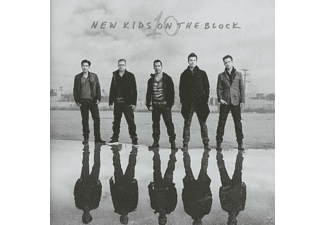 New Kids On The Block - 10 - (CD)