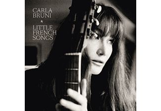 Carla Bruni - Little French Songs - (CD)