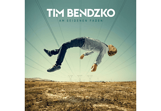 Tim Bendzko - AM SEIDENEN FADEN [CD]