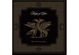 Kings Of Leon - THE COLLECTION [CD]