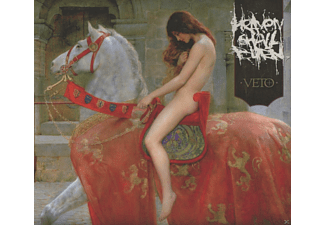 Heaven Shall Burn - Veto (Limited Edition) [CD + Bonus-CD]