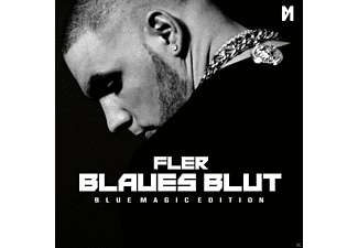 Fler - Blaues Blut (Blue Magic Edition) [CD]