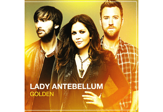 Lady Antebellum - Golden - (CD)
