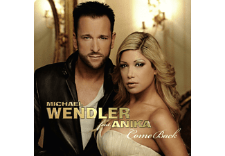Michael Wendler, Anika - Come Back [CD]