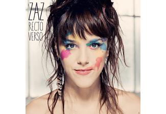 Zaz - Recto Verso [CD]