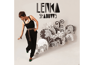 Lenka - Shadows - (CD)