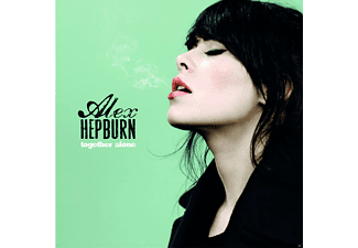 Alex Hepburn - TOGETHER ALONE - (CD)
