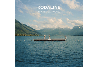 Kodaline - In A Perfect World [CD]