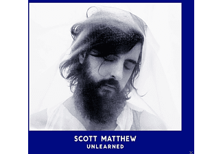 Scott Matthew - Unlearned - (CD)
