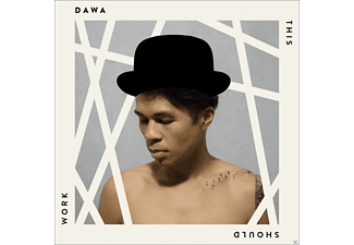 Dawa - This Should Work [CD]