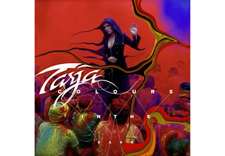 Tarja Turunen - COLOURS IN THE DARK [CD]