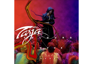 Tarja Turunen - COLOURS IN THE DARK (SPECIAL EDITION) - (CD)