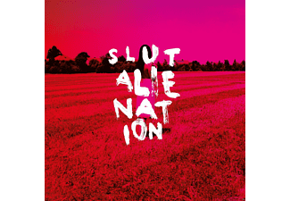 Slut - ALIENATION - (CD)