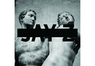 Jay-Z - Magna Carta Holy Grail (Limited Deluxe Edition) - (CD)