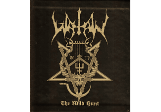 Watain - The Wild Hunt (Ltd. Mediabook Edt.) - (CD)